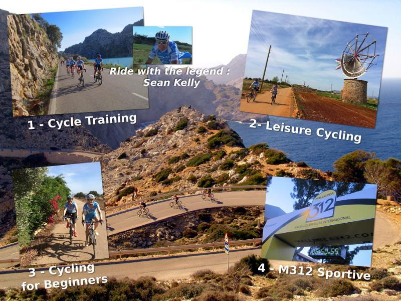 Cycling  Training Camps and Cycle Holidays in Mallorca -  Become part of the SportActive Family