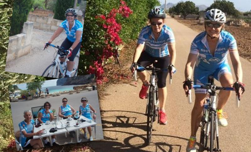 Mallorca Cycling for beginners with SportActive