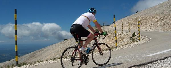 Create your cycling holiday We plan the best route
