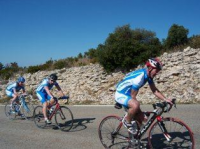 Ride Ventoux – Testing your Limits