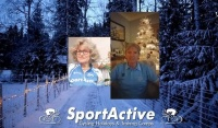 Happy Christmas & New Year from SportActive Cycling