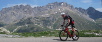 Cycling and Touring the French Alps