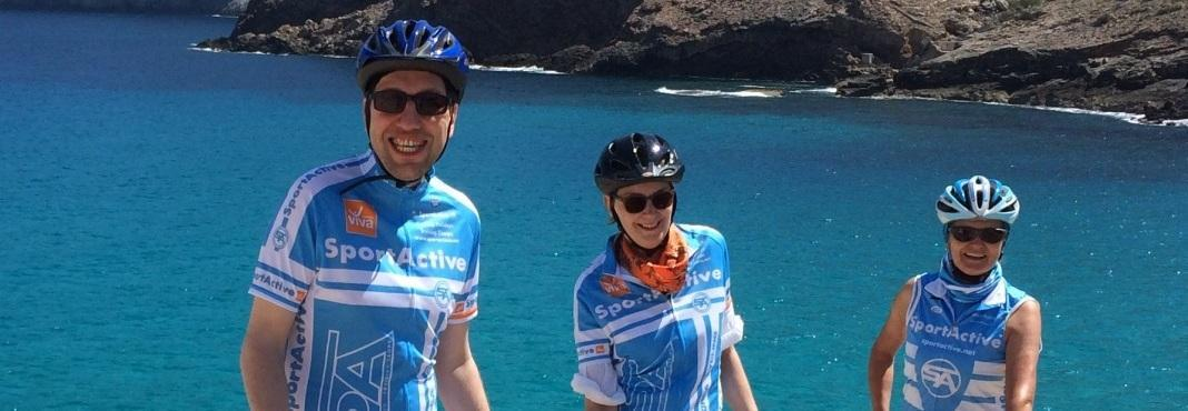 mallorca leisure cycling sportactive