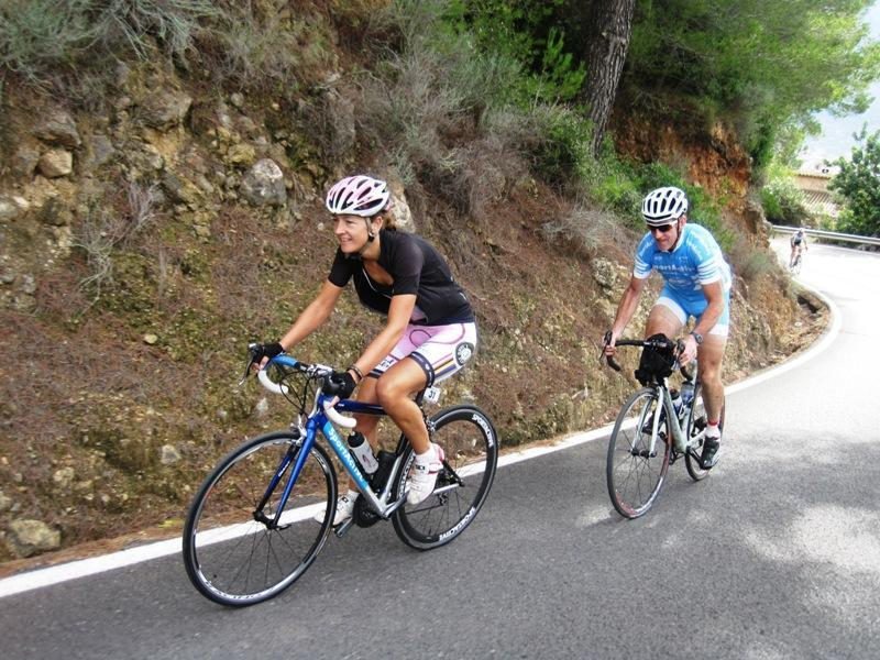 Cycling holiday in Mallorca with Sean Kelly-SportActive