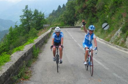 Plan my Cycling Holiday Dream