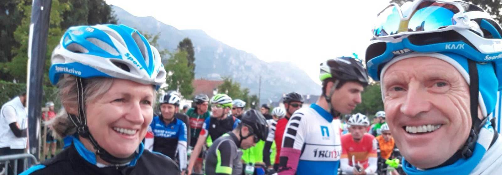 Marmotte Granfondo Pyrenees - ride it with SportActive